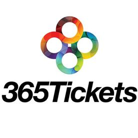 365 Tickets Coupon Codes