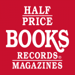 Half Price Books Student Discount