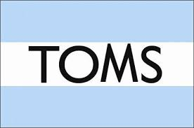 Toms Student Discount